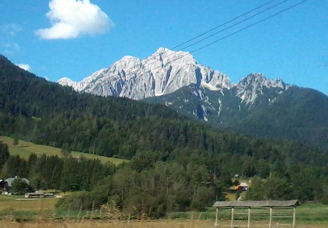 Klettersteig Villach : Ramsau am dachstein die wiege der klettersteige