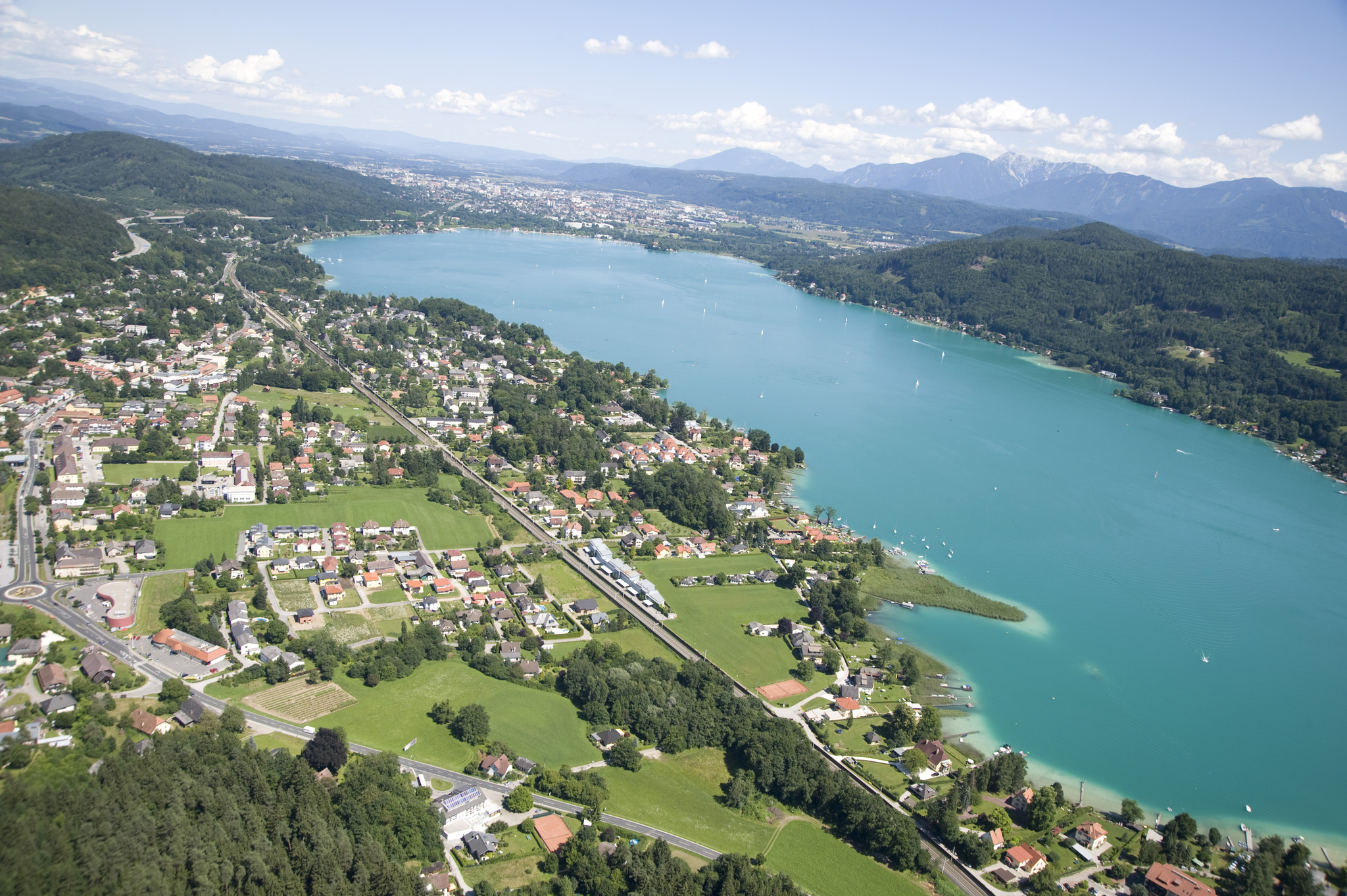 Einwohner Klagenfurt