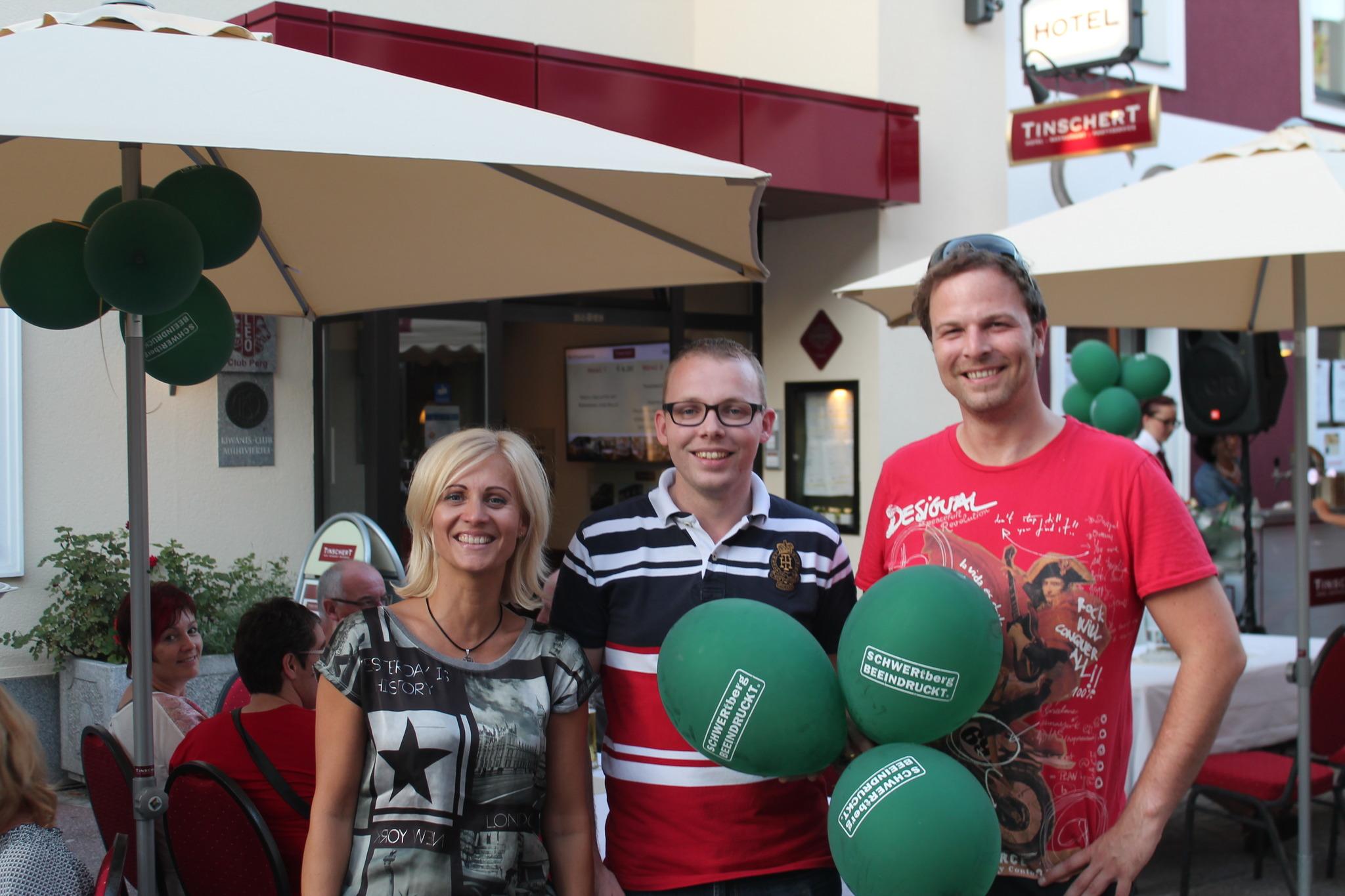 Mairausch - 07.05.2011 - ASK Sporthalle Schwertberg