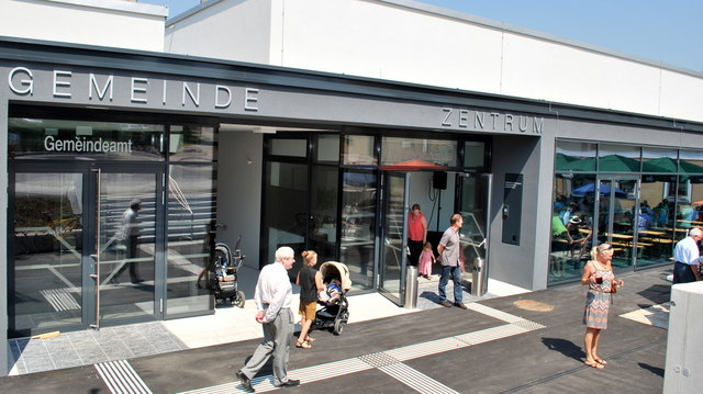 Niederneukirchen bekanntschaft Rohrbach bei mattersburg frauen