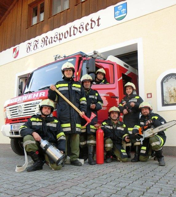 FF Frankenmarkt - Feuerwehr Oldtimer Treffen