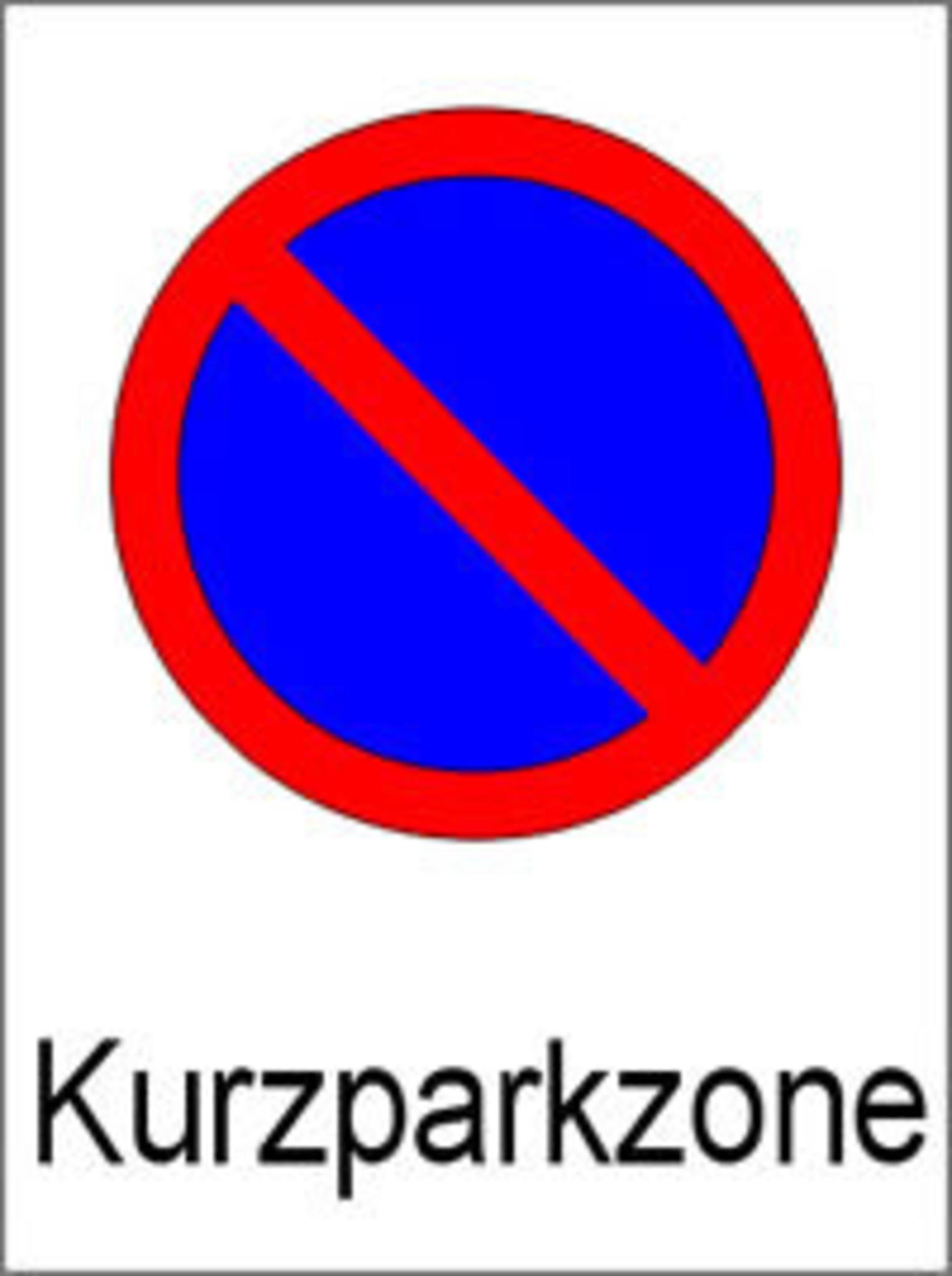 Niederösterreich Strengere Strafen Für Falschparker Niederösterreich