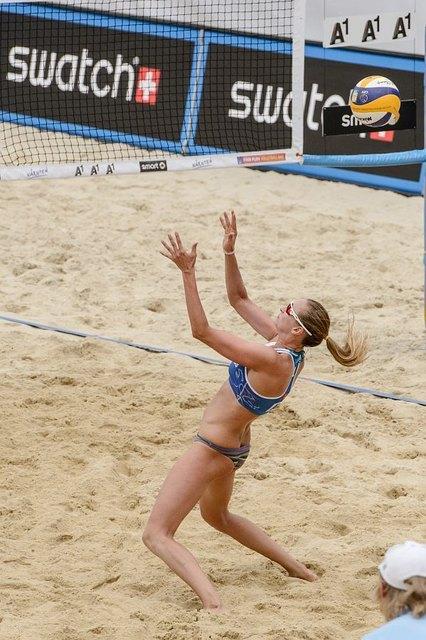 volleyball em damen
