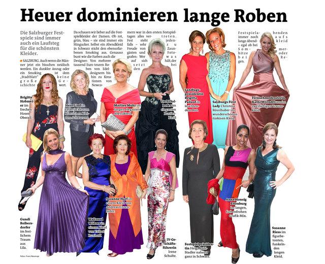 Abendkleider salzburg - Modische Jacken 2018-2019