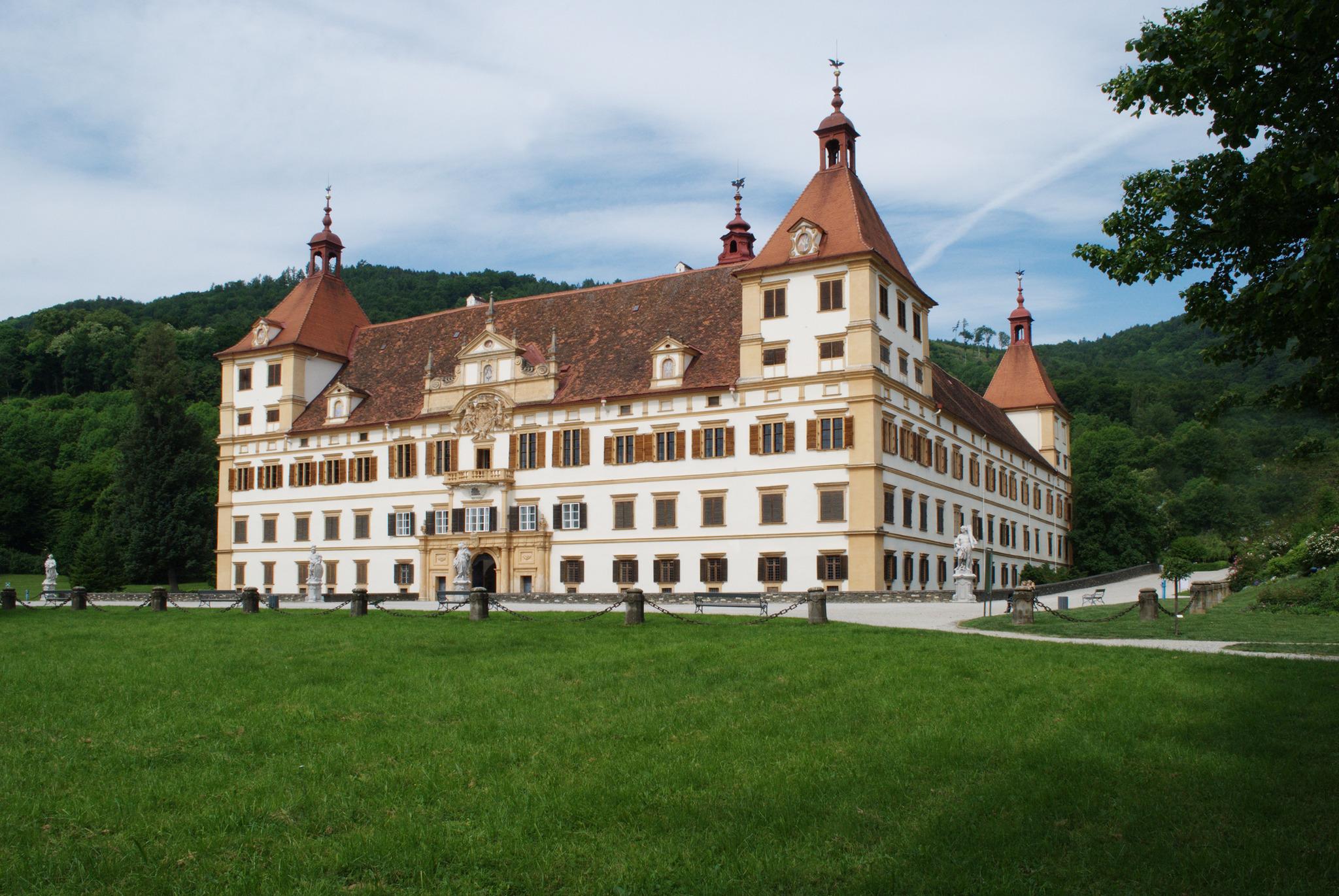 Graz online kennenlernen - Graz - huggology.com