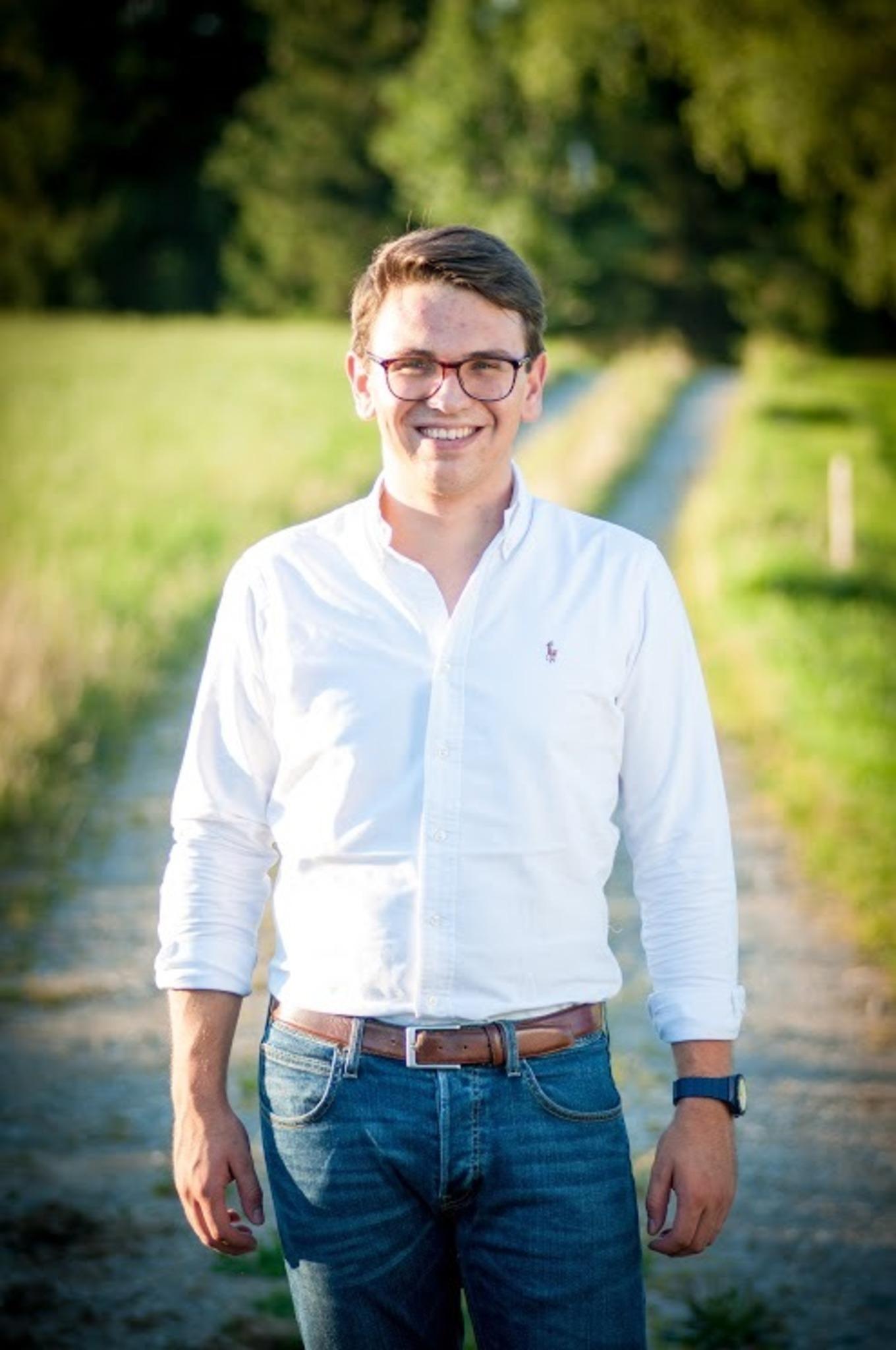 Wolfsberger zum Chef gewählt - Wolfsberg