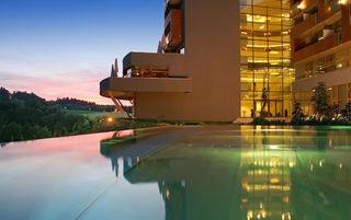 Besondere Urlaubsmomente erleben im Fünf-Sterne-Wellness- und Lifestylehotel Balance in Stegersbach.