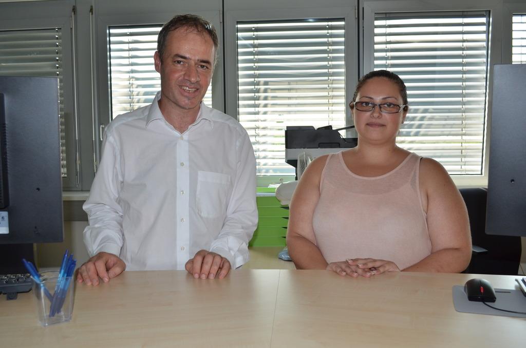 Meidlinger Servicecenter Berät In Rechtsfragen Meidling