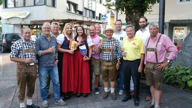 Hermagor-pressegger see single - Sollenau dating events