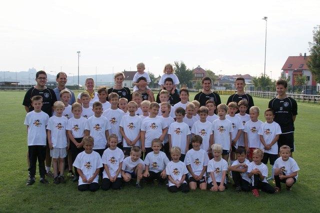 Spillern - Jugendverein: Mit neuen Krften fr die - zarell.com