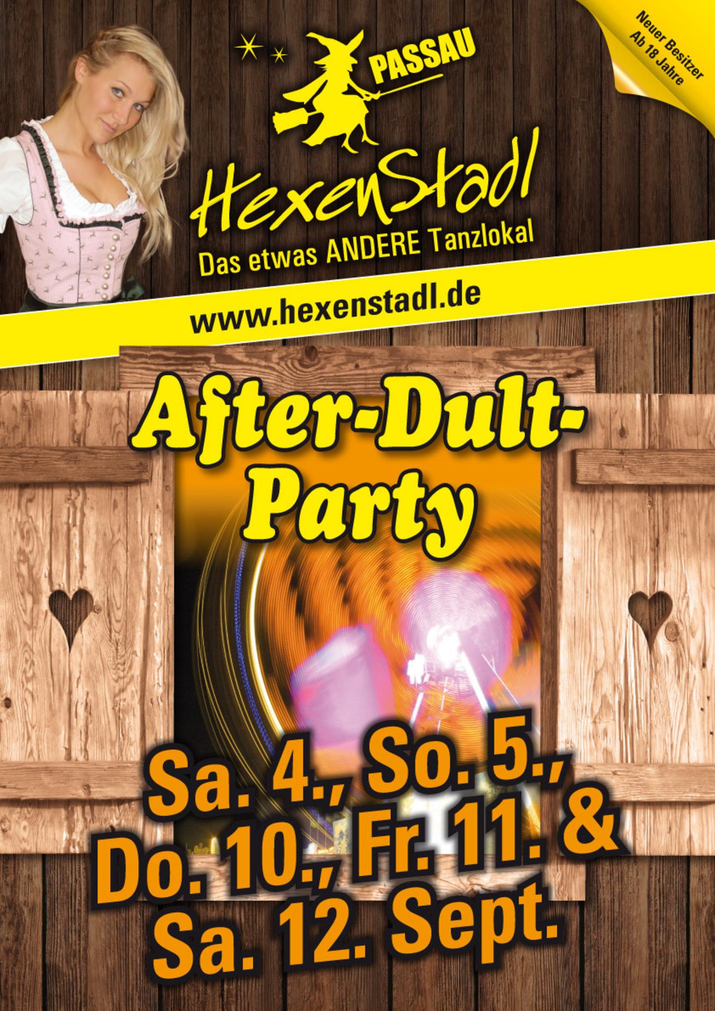 hexenstadl passau fox und party stadl sch rding. Black Bedroom Furniture Sets. Home Design Ideas