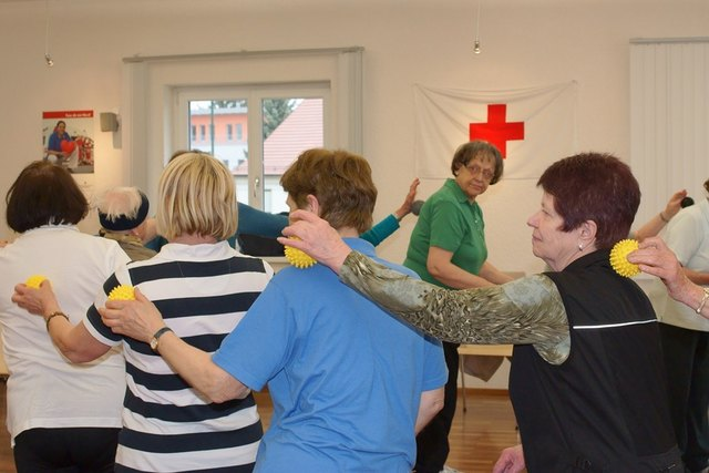 Rotes Kreuz Obersterreich: Online-Kurssuche