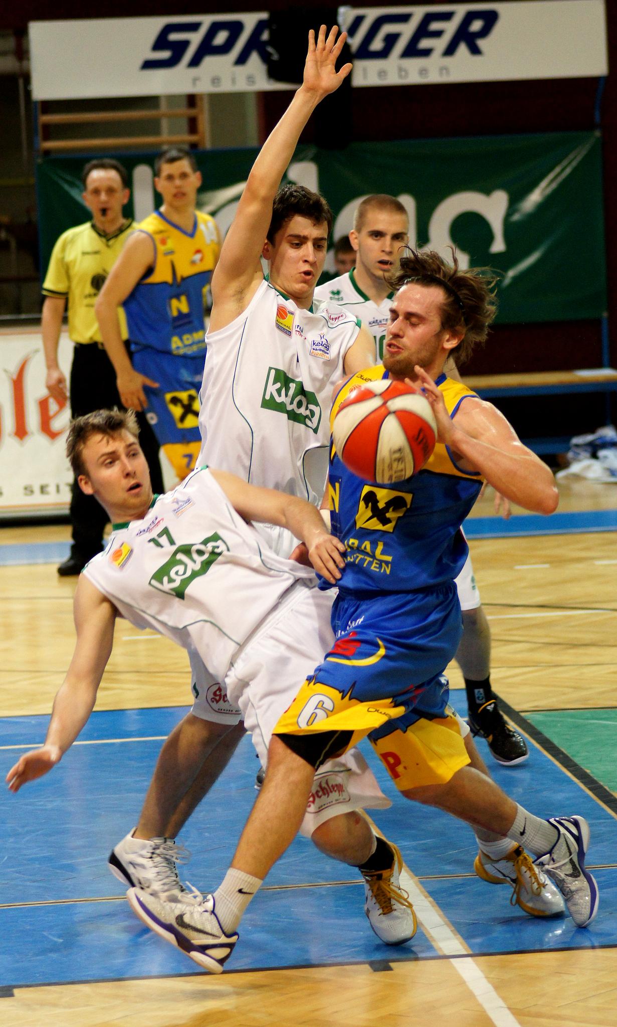 2. Basketball Bundesliga
