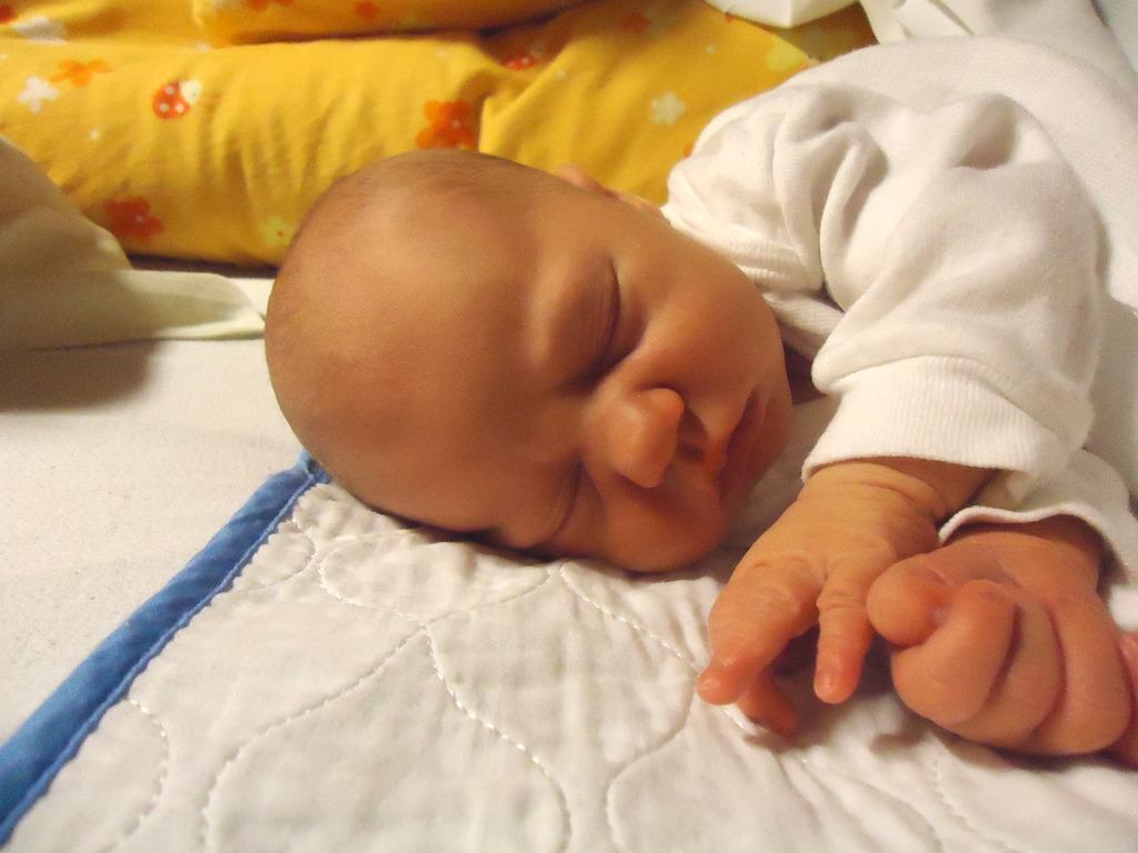 1b4857fee8 Baby der Woche 38 - Marlene Finja Simota-Reinsperger - Korneuburg