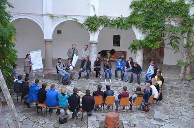 :: Fotos - Projekttreffen Rybnik:: comenius - blaklimos.com