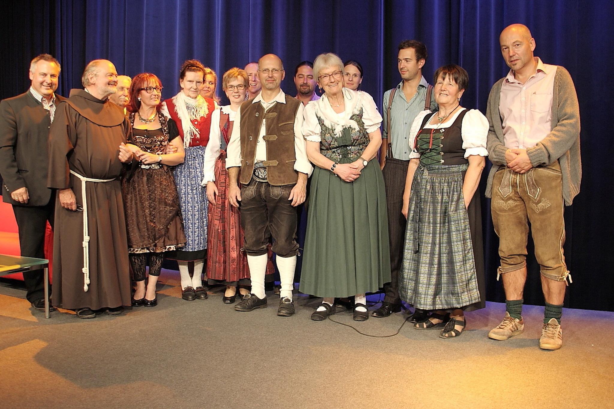 Innsbruck leute kennenlernen