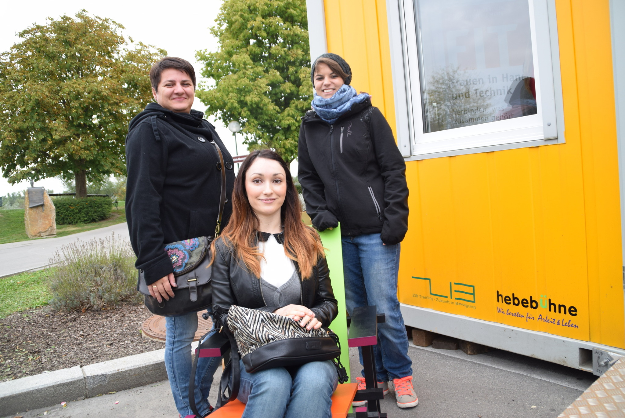 Single frauen tulln