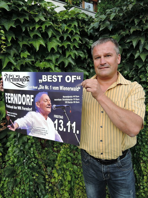 Er sucht Sie (Erotik): Sex in Ferndorf - comunidadelectronica.com