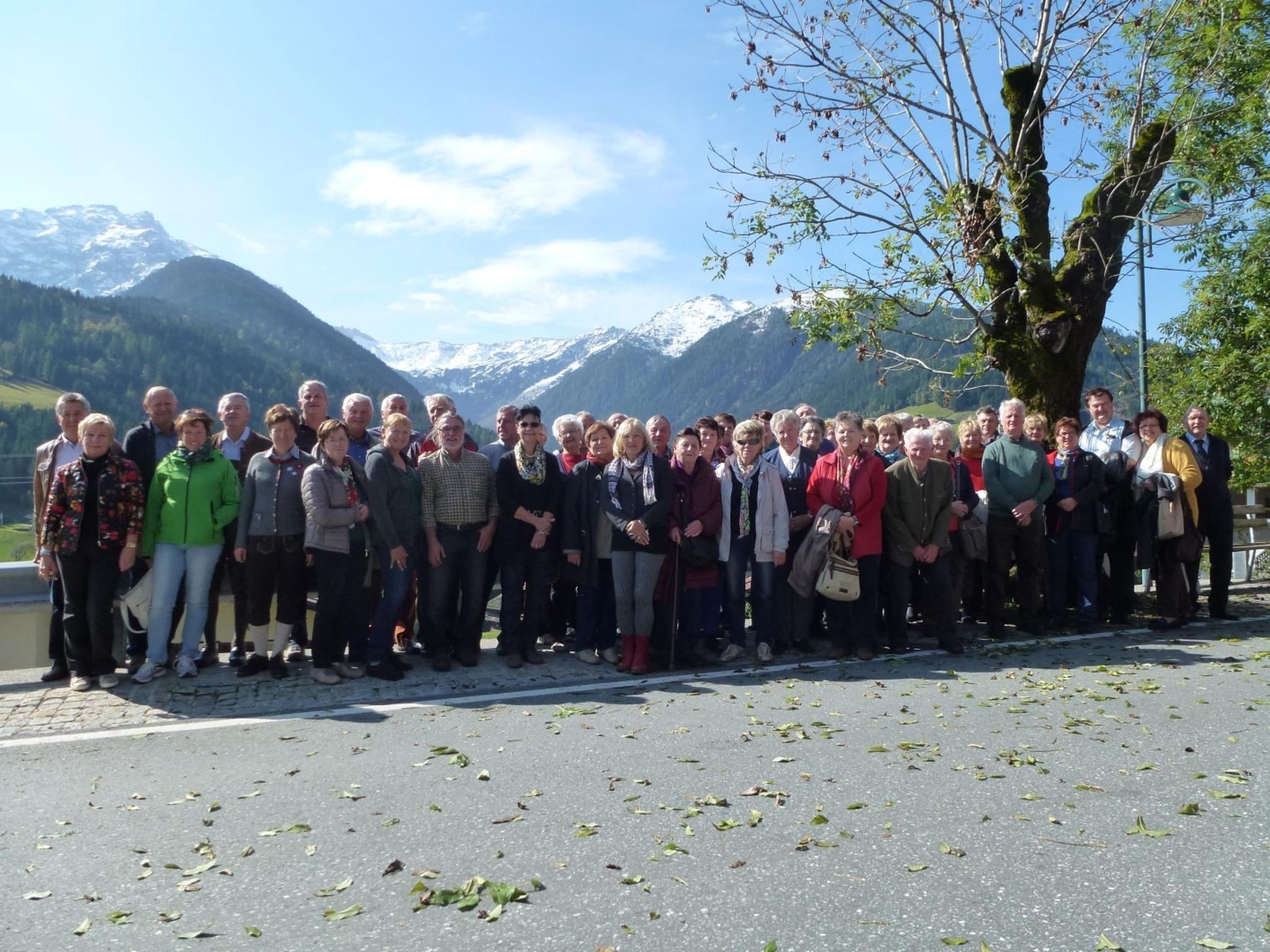 Partnersuche senioren aus ktschach-mauthen, Weikirchen in