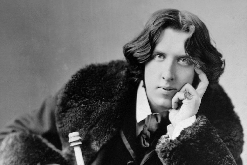 Oscar Wilde als Komödien-Dauerbrenner - Spittal