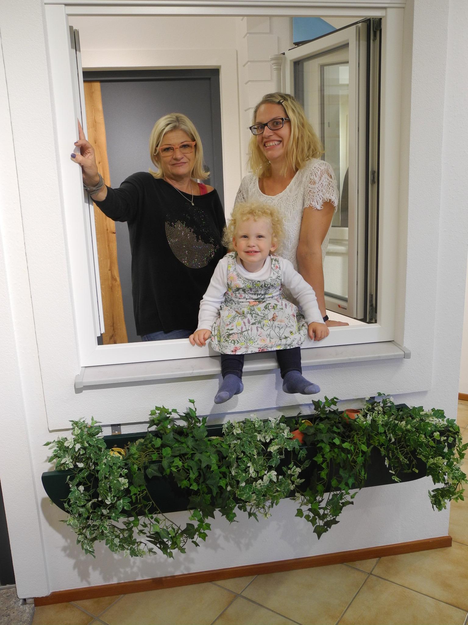 Sicherheit für Haus und Familie Zwettl