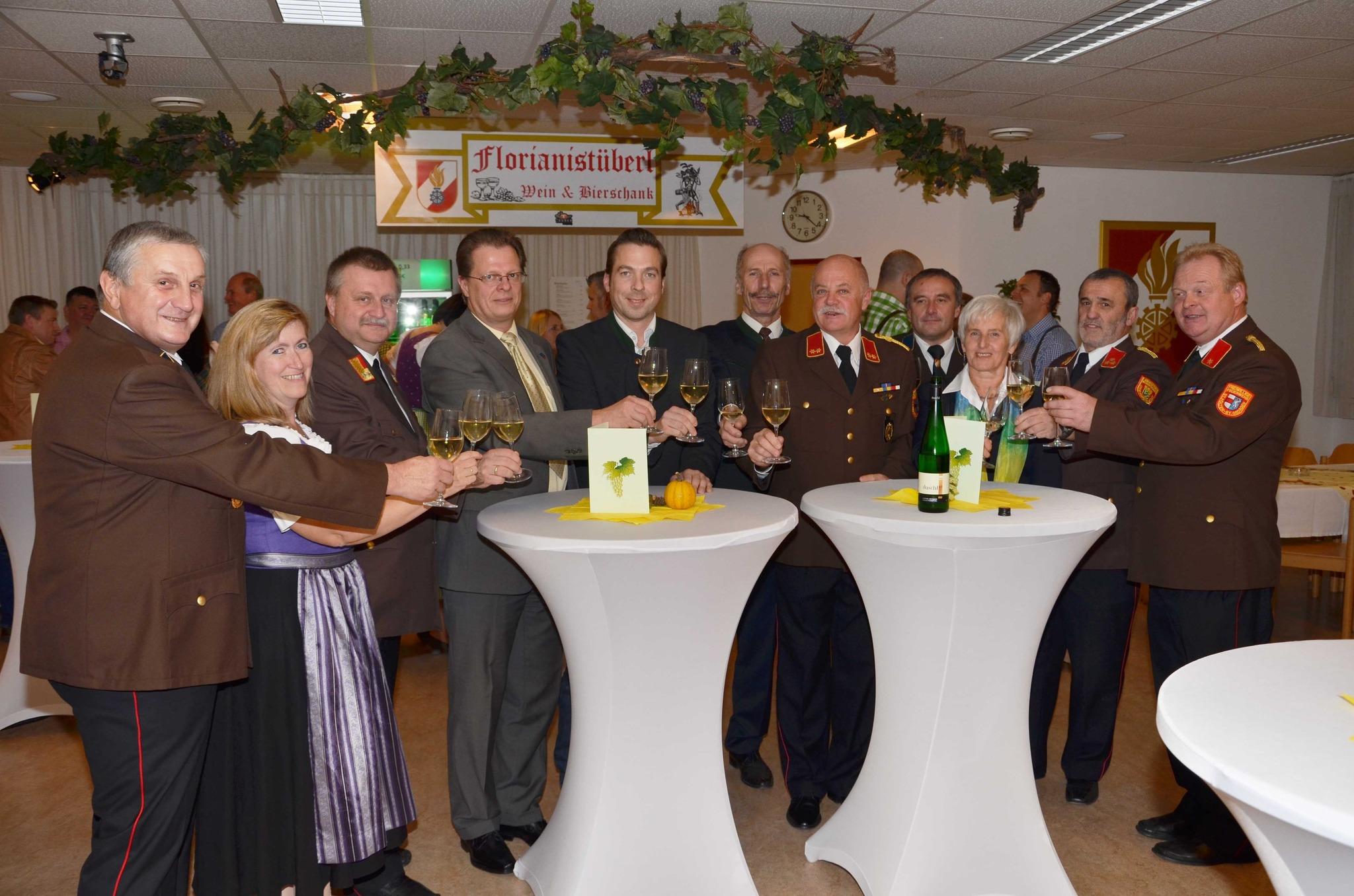 Freiwillige Feuerwehr St. Pölten - St. Georgen: \