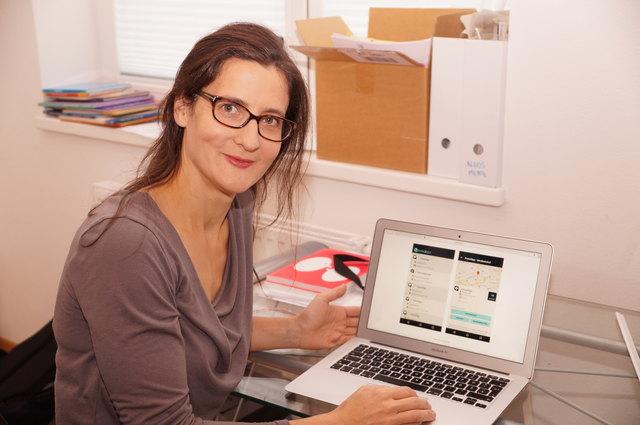 Acht Grnder aus N - Userrekord fr Dating-App Candidate