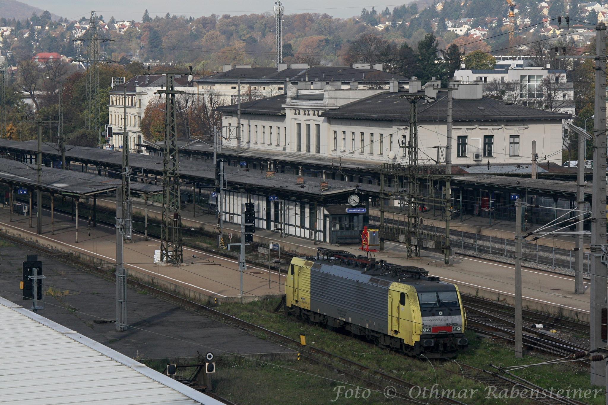 Hütteldorf Wien