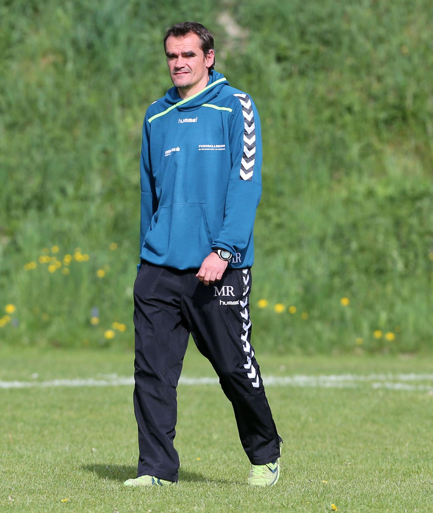 Alexis Luv Steht Auf Den Coach