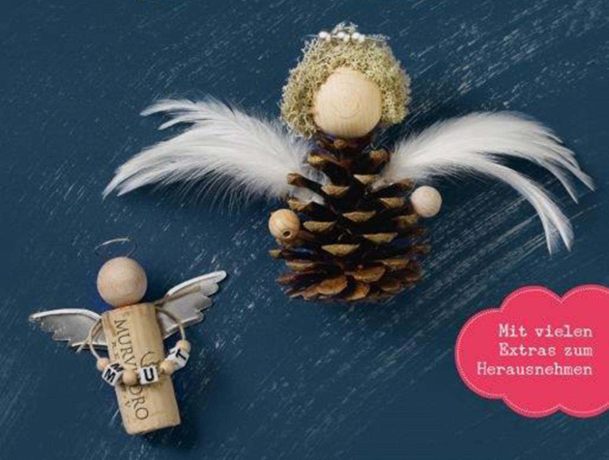 weihnachtsgeschenke selber machen gm nd. Black Bedroom Furniture Sets. Home Design Ideas