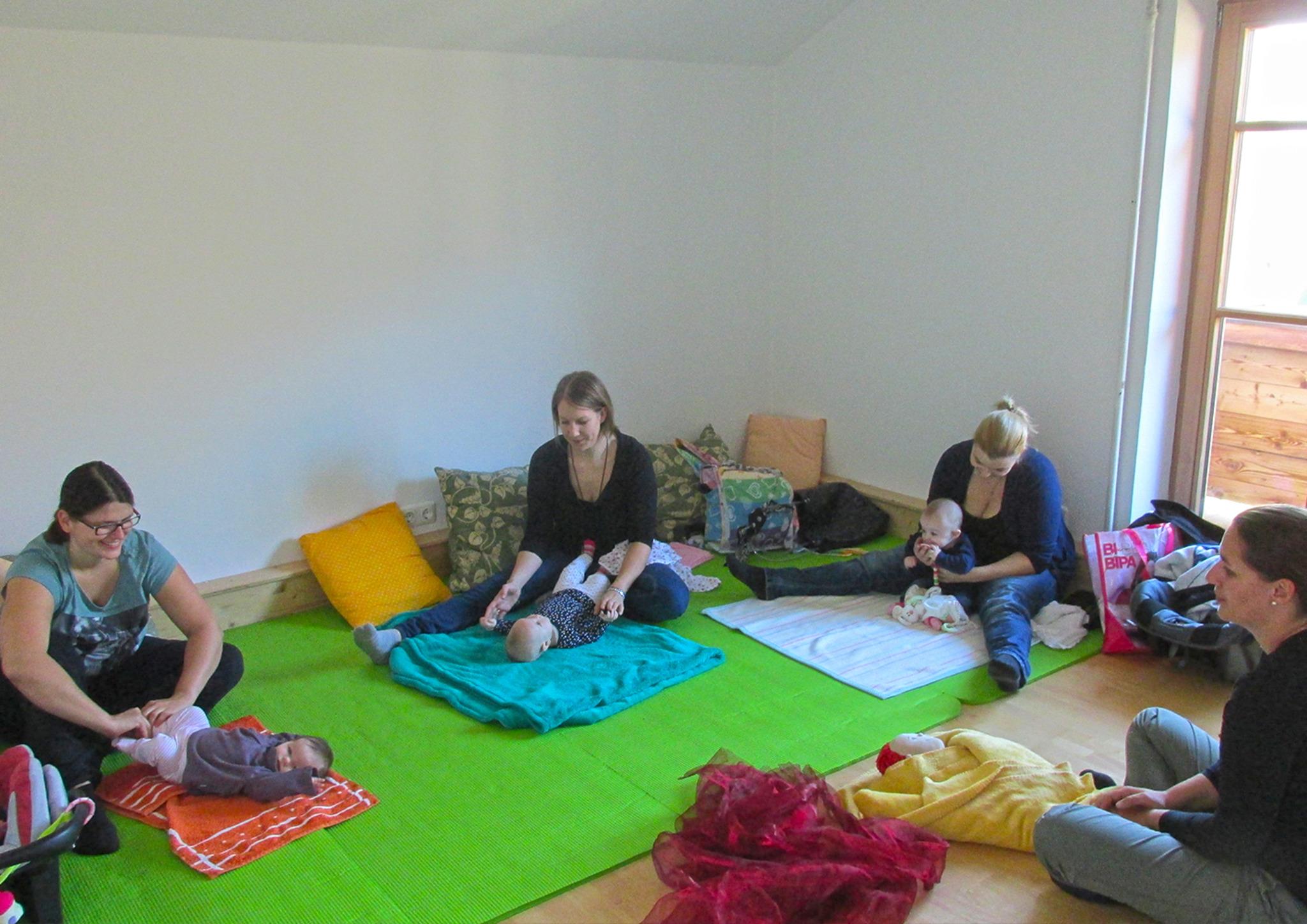 bernachten in Kramsach | Hotel-Pension in Tirol