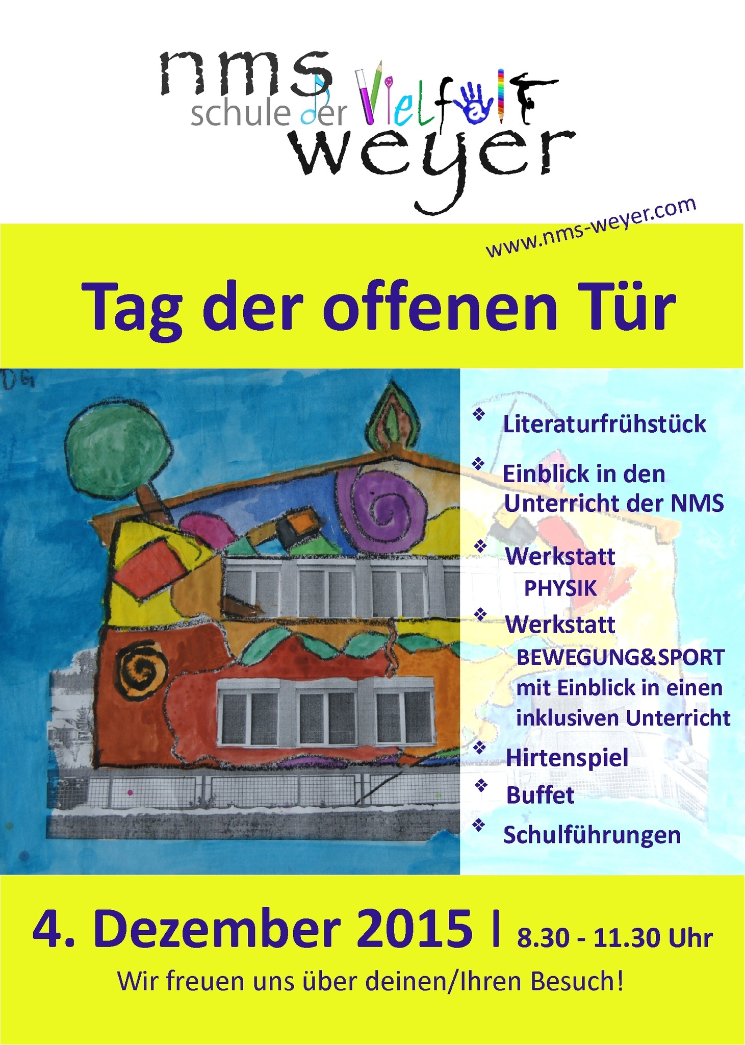 Rotes Kreuz Weyer - Thema auf bubble-sheet.com