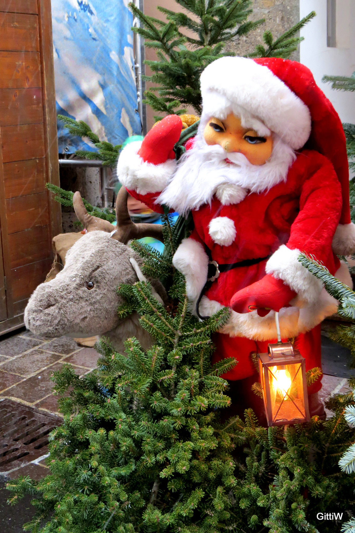 Schönen Nikolaustag