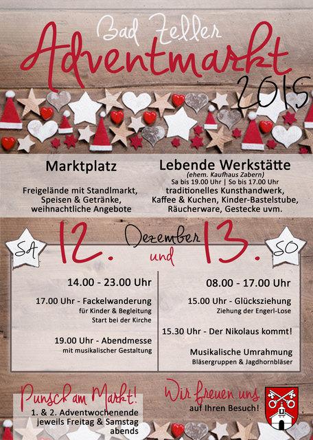 Bad zell leute kennenlernen Partnersuche kostenlos in eberndorf