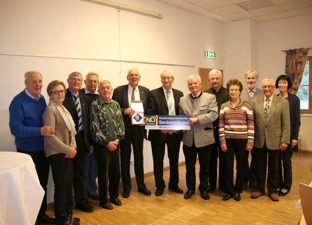 Hohenau senioren kennenlernen: Stadt partnersuche aus mauerbach