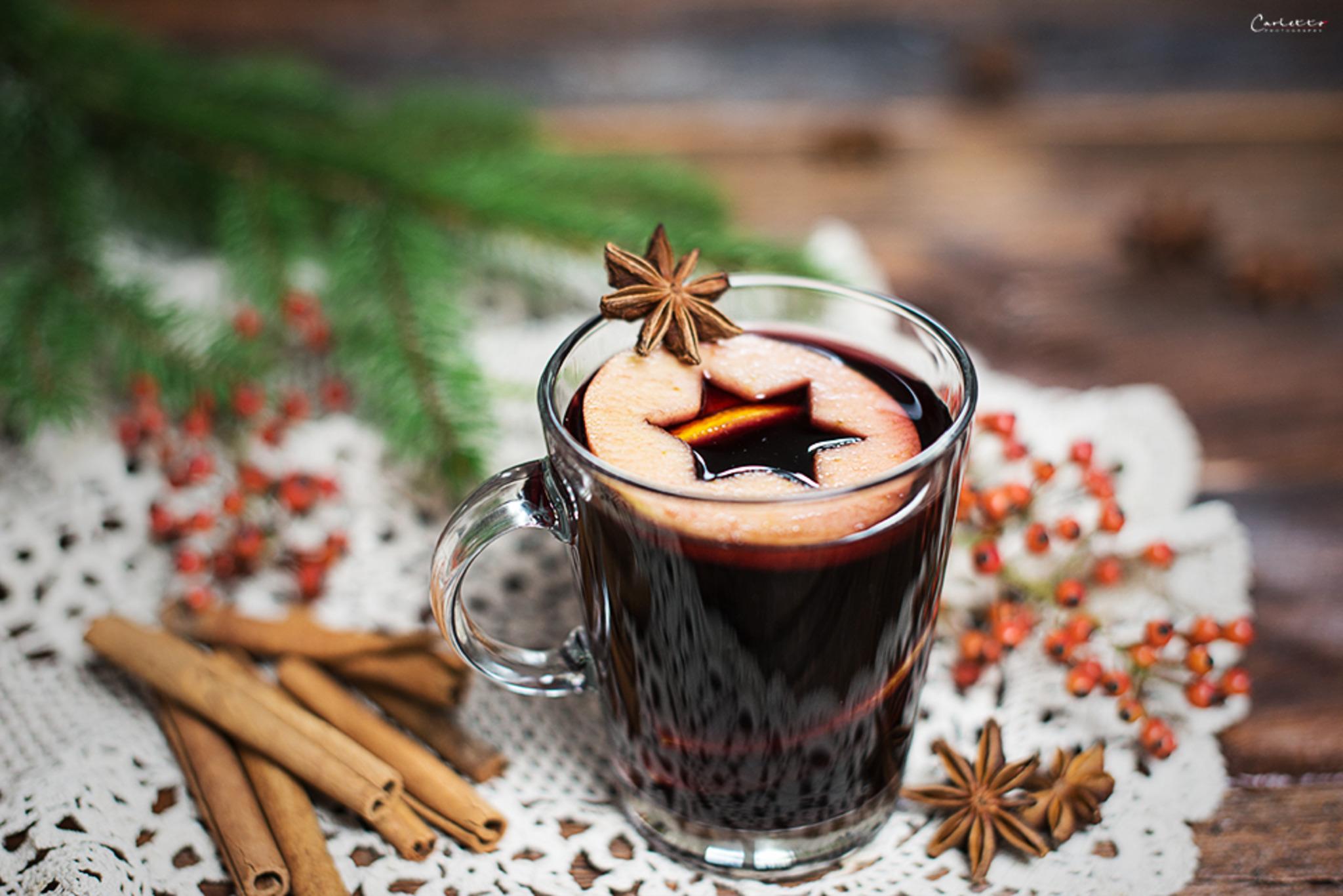 Weihnachten: Getränke-Tipps und der perfekte Weihnachtstisch ...