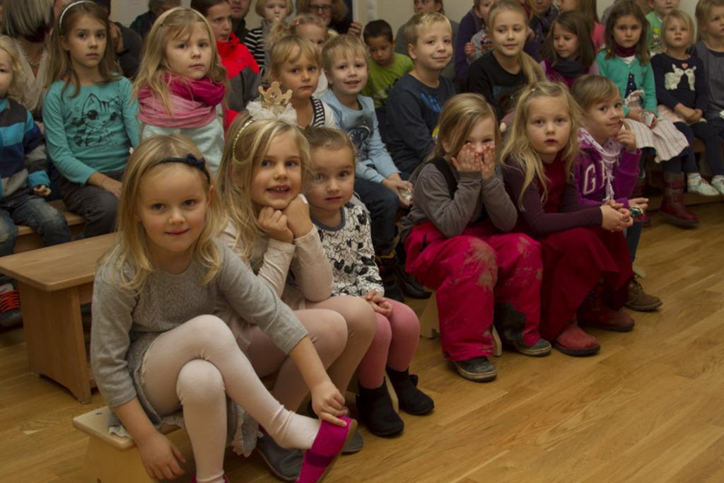 Adventbazar Im Waldorf Kindergarten Villach