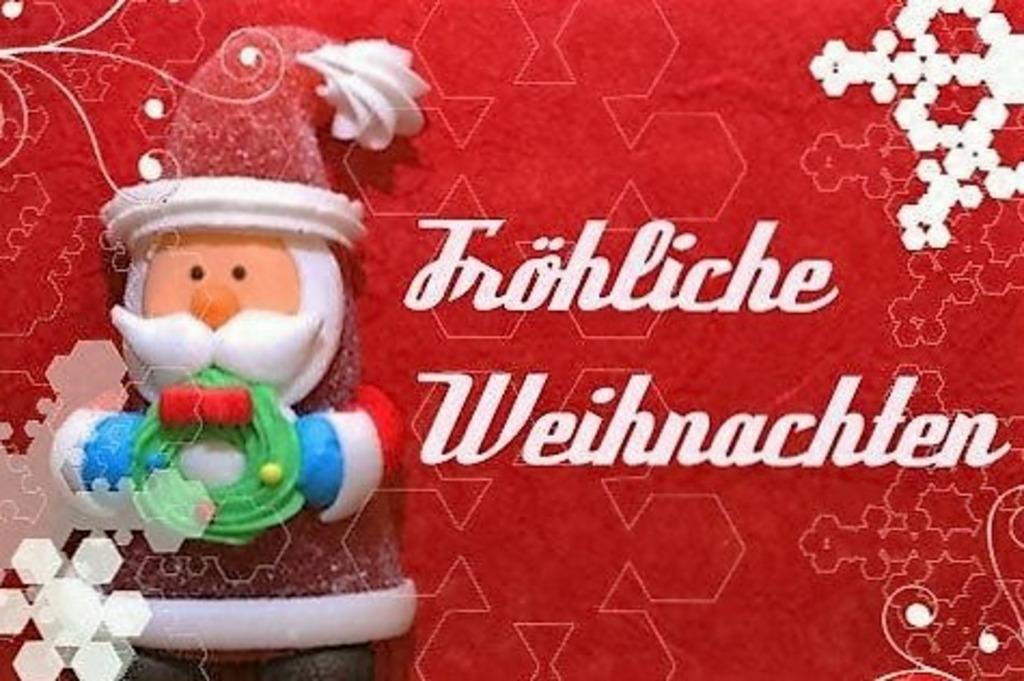 24 Weihnachtswünsche.Weihnachtswünsche Salzburg Stadt