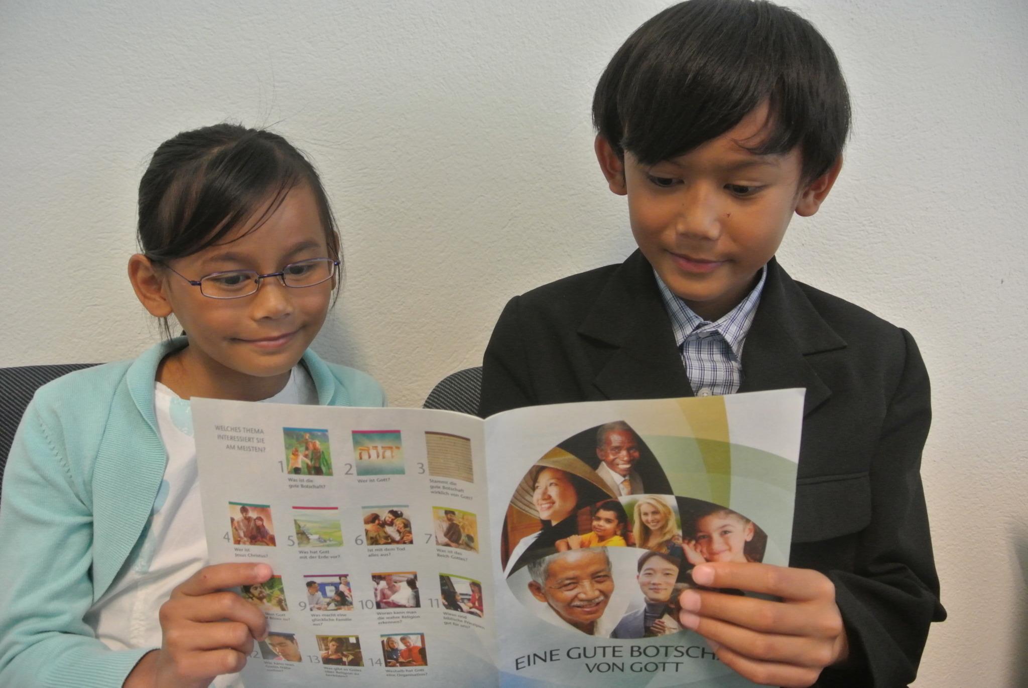 Partnervermittlung Für Zeugen Jehovas