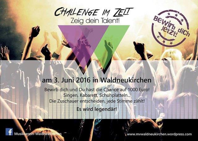 Waldneukirchen Events ab 23.05.2020 Party, Events - Szene1