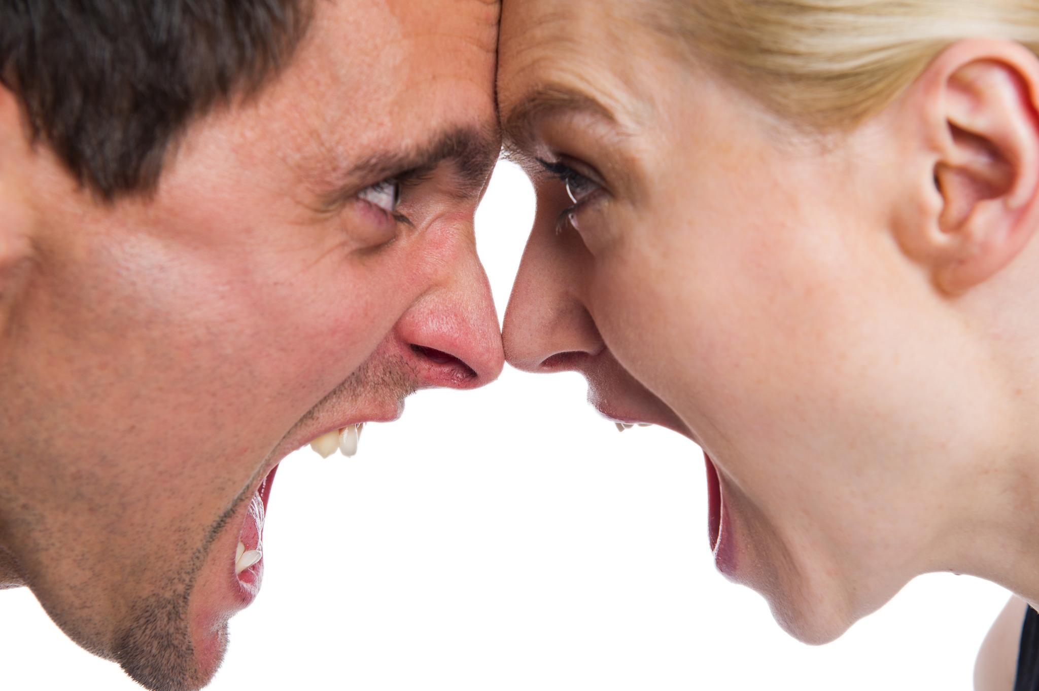 Beziehung: Richtig streiten will gelernt sein - Linz