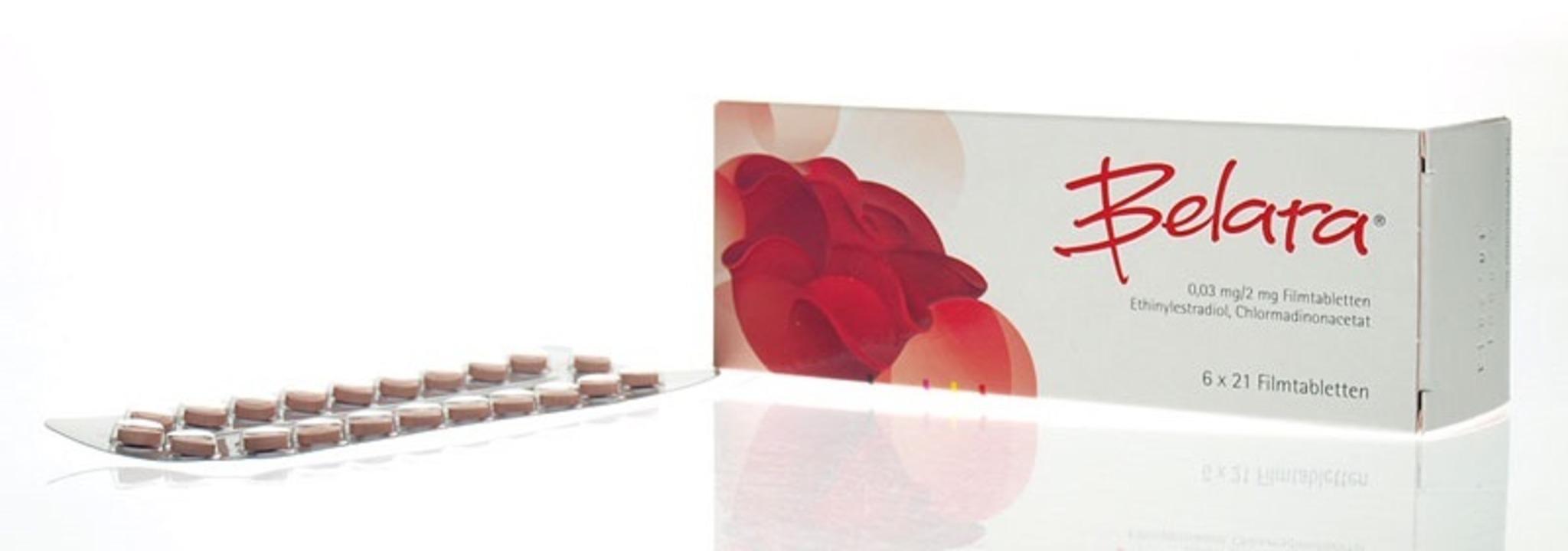 Belara gewichtszunahme durch pille beavanidel: Pille