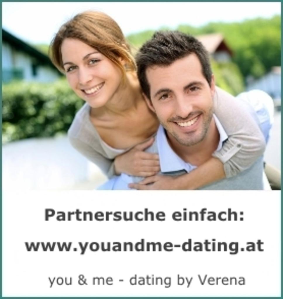 Internet-Dating okcupid