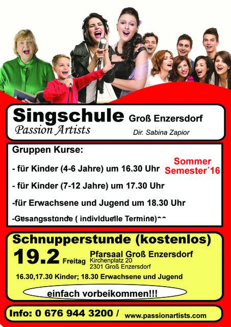 Singles Single Bar sterreich Gross Enzersdorf
