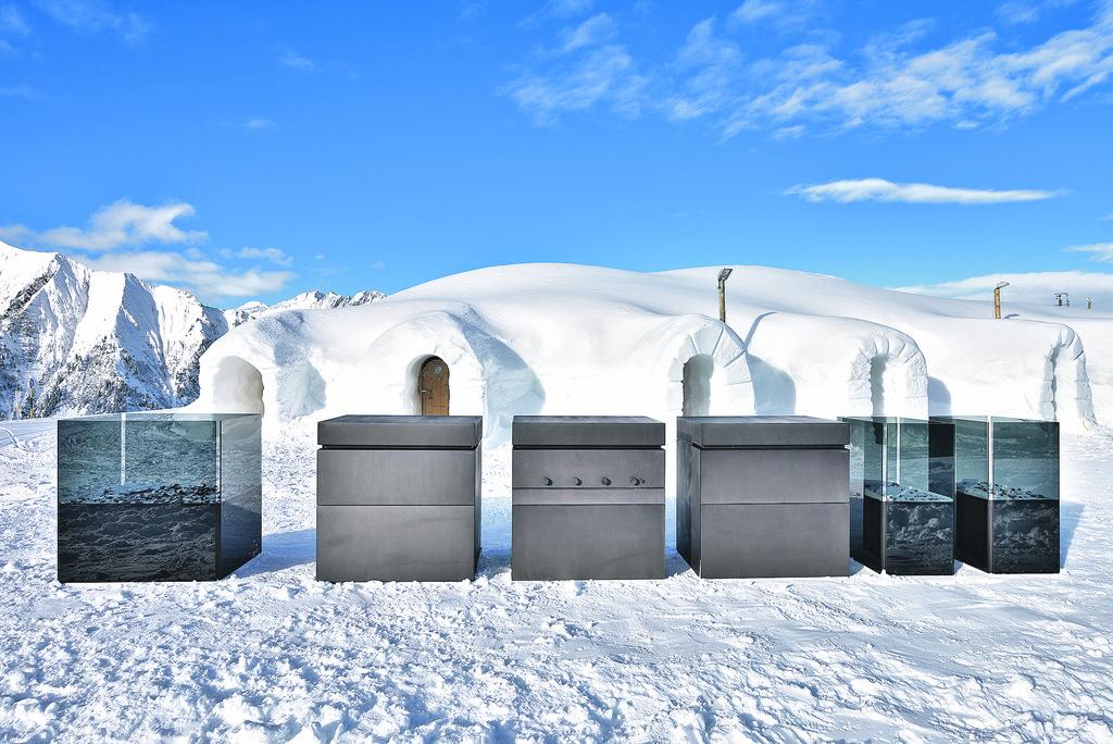 Outdoor Küche Steininger : Stilvoll draußen kochen rohrbach