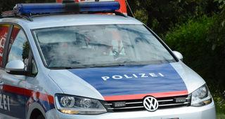 Die Polizei fahndet derzeit nach einem Mann, der die Tankstelle in Parndorf überfallen hat.