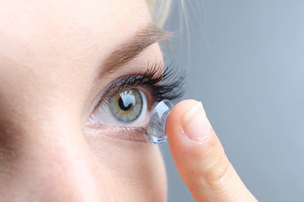 günstigster Preis fantastische Einsparungen feinste Stoffe Trockene Augen: Brille statt Kontaktlinsen