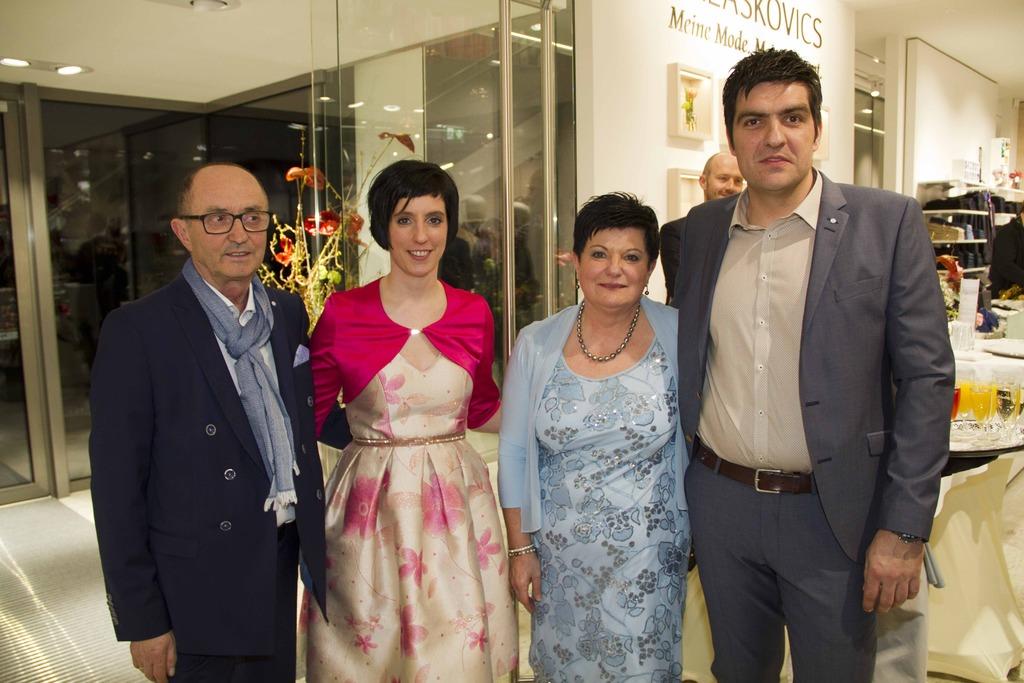 Noch Mehr Top Mode Bei Balaskovics Oberwart