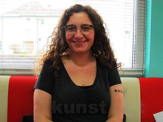 Ida Kreutzer: Grenzgängerin im Reich gemischter Kompetenzen (Die Projektbesprechung stilgerecht im True Fellas Diner, Gleisdorf)