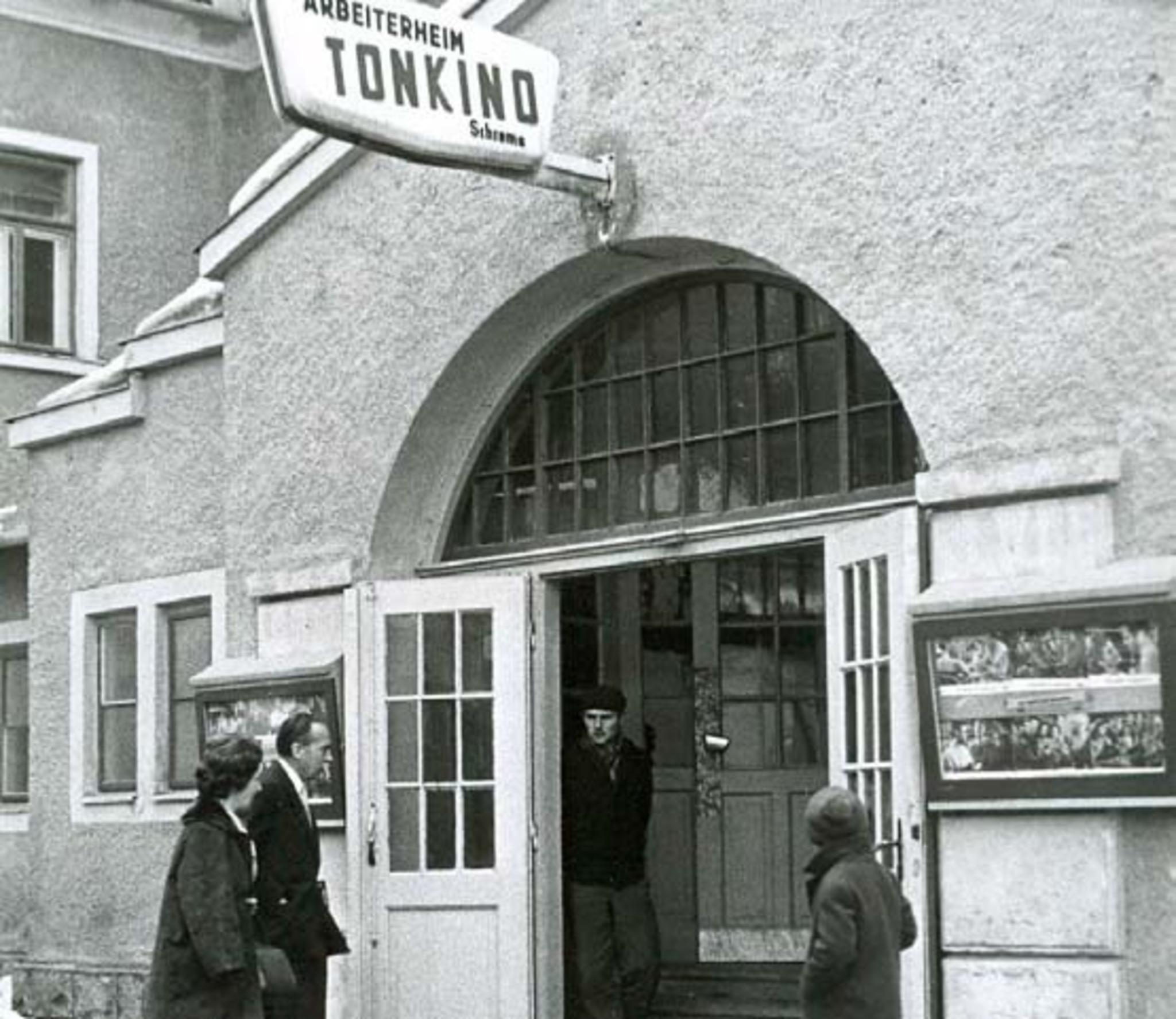 Gmünd Kino